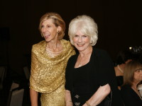 2011 Susan Miller and honoree Diane Rehm