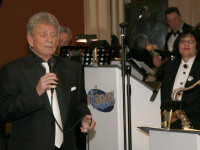 2011 Bobby Rydell's singing was a huge treat.
