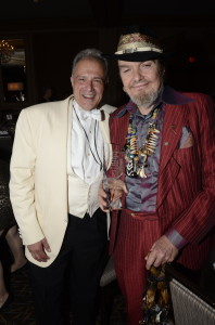 Image of Honorees Anthony Laciura and Dr. John