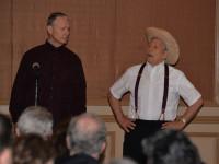 Singing Scientists: Ron Scherer and Ingo Titze