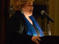 2015 Dolora Zajick, VERA Awardee