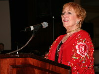 2007 VERA Awardee Marni Nixon