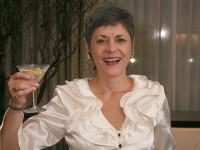2009 Margaret Baroody welcoming you!