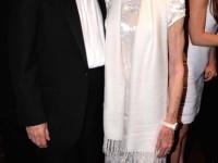 2014 Lucille Rubin, special VERA Awardee with Joel Rubin
