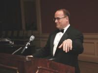 2010 Richard Raub, special VERA Award