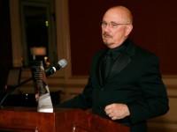 2011 Awardee Terry Stewart