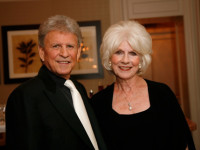 2011 honorees Bobby Rydell and Diane Rehm