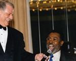 2004 TVF Chairman, Robert T. Sataloff, M.D., 2004 VERA Award-Teddy Pendergrass