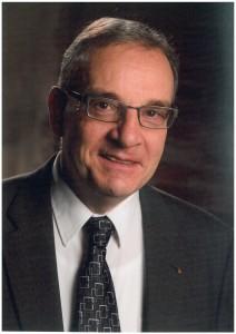 Ulrich Eysholdt, MD, PhD