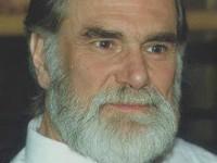 Johan Sundberg's headshot 2008
