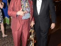 Photo: Dr. John and Stuart Orsher, MD